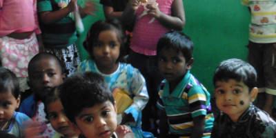 Kindercrèches